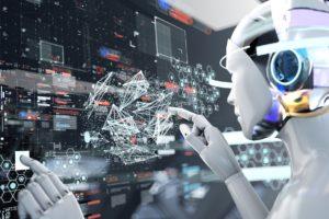 先を進む企業が採用する、あたらしい解決策「AI・機械学習の活用」とは?