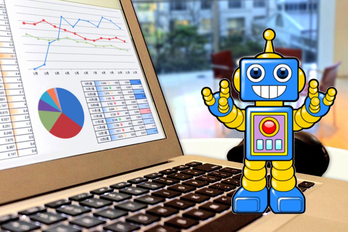 【RPAの仕組み】RPA導入でできる業務の自動化とは