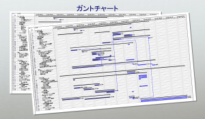 03-ガントチャート