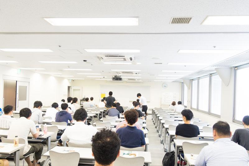 【入門編】UiPath トレーニング 2日間(有償研修)