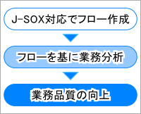01-J-SOX対応から業務品質の向上へ