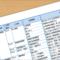 【業務可視化関連帳票】業務一覧表とは